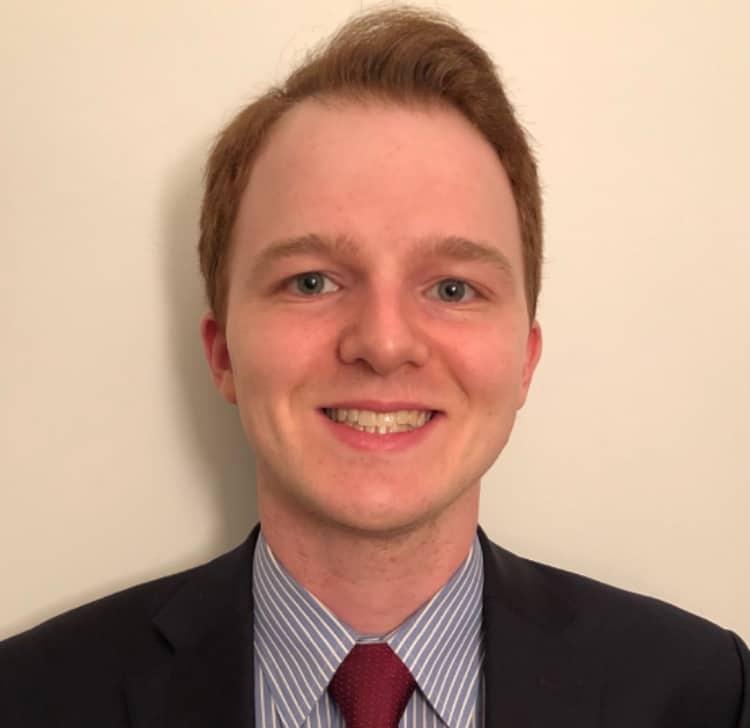 Daniel J. Kramer '15