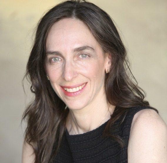 Deborah Paul '86, L'89