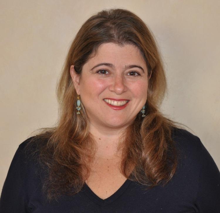 Allison Charney Epstein '89