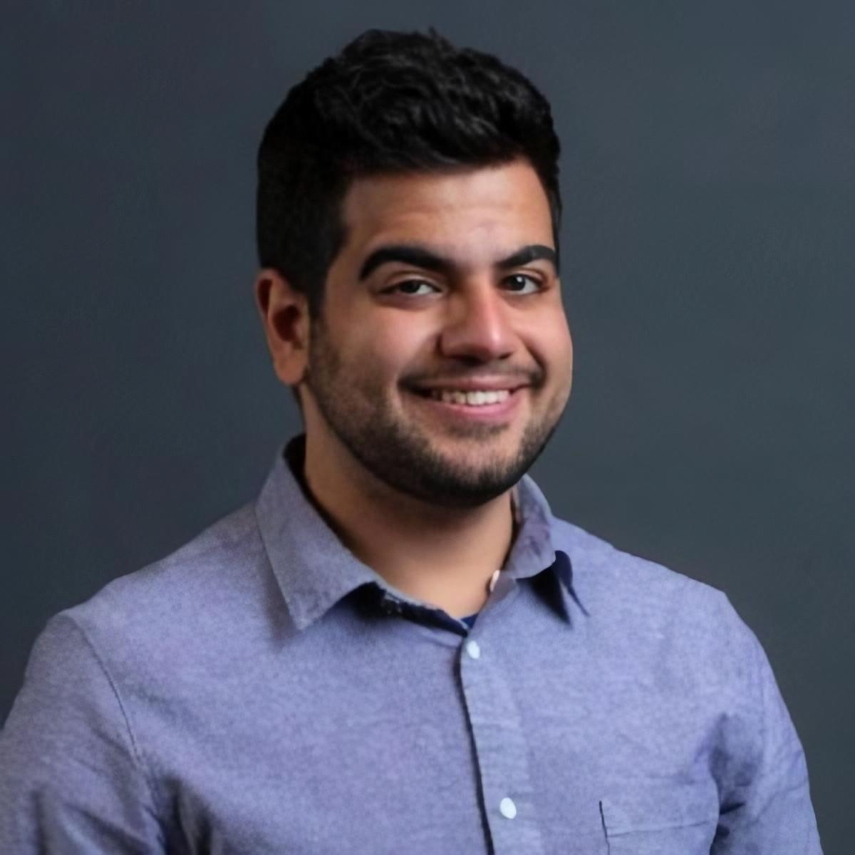 Ahmad Alnasser '21